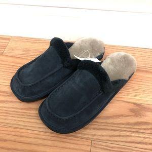 NukNuuk Leather Slippers (PM483)